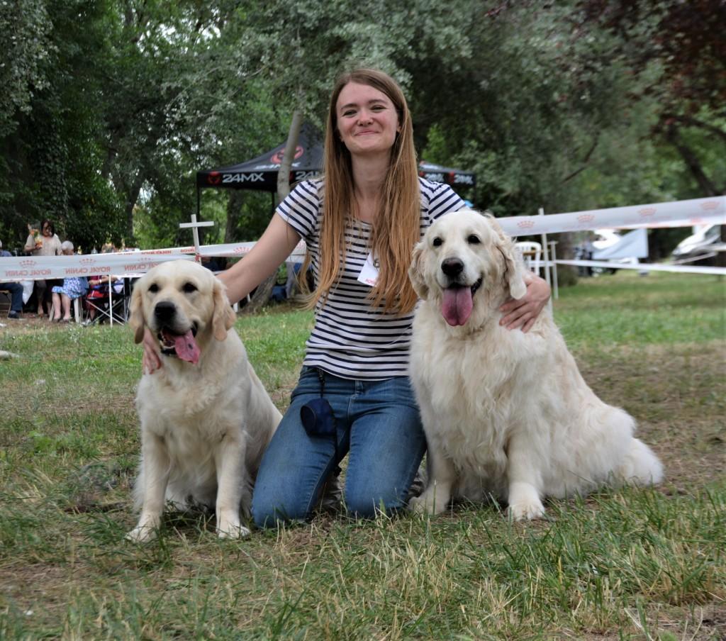 Leo et ses filles 3
