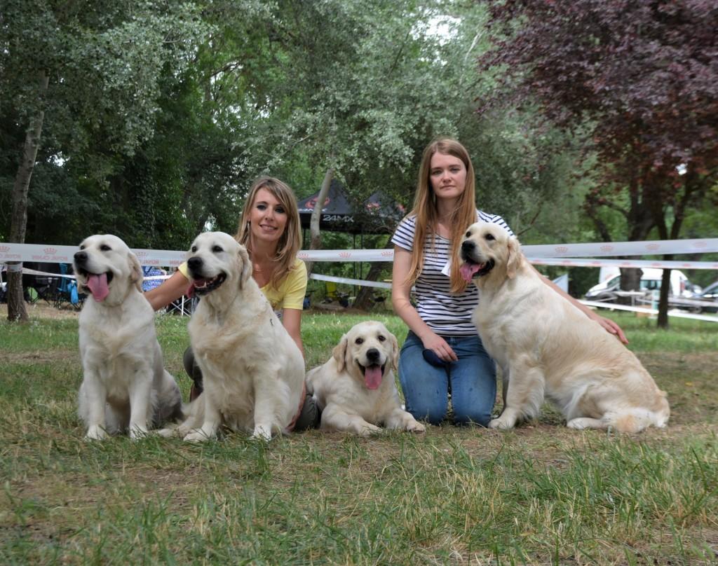 Piper et ses filles 1